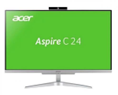 Ремонт Моноблок 23.8 Acer Aspire C24-860
